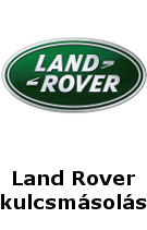 Land Rover kulcsmásolás, kulcsmásolás,, autókulcsmásolás, autó kulcs másolása