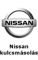 Nissan kulcsmásolás, kulcsmásolás,, autókulcsmásolás, autó kulcs másolása