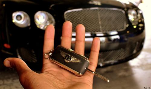 Bentley kulcsmásolás, Bentley autókulcs, Bentley autókulcs másolás